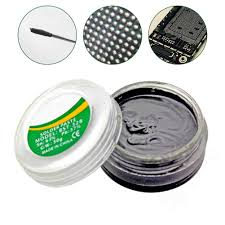 <b>New Welding Tin Paste</b> Lead Soldering Solder Aid Accessories Fulx ...