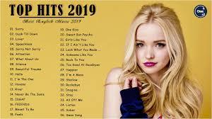Pop Charts 2019