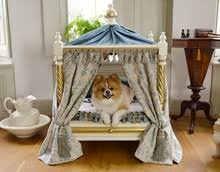luxury dog beds. Luxury Versailles Pagoda Pet Bed Dog Beds B