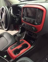 2015 chevy colorado z71 interior. Unique Z71 Just Finished With Interior Mods Z71 Colorado2015chevyz71interior  Throughout 2015 Chevy Colorado Interior