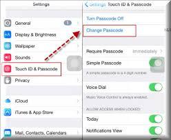 How To Reset Iphone 6 Password