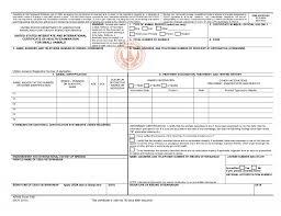 Example Certificate Sample Of Health Certificate For Export Best Of
