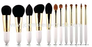 good brush sets white handle makeup brush set best makeup brush sets 2016 best eyeshadow brush