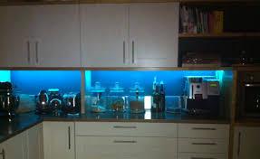 strip lighting kitchen. coloured colourful led lighting strips in kitchen lumi strip
