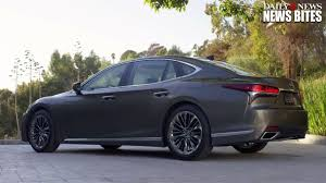 2018 lexus 460 ls. beautiful 2018 first look lexus takes renewed aim at the flagship luxury fleet with  redesigned 2018 ls 500 to lexus 460 ls x