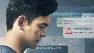 Movie Quote Search Beauteous Searching Movie Review One Of The Most Innovative Thrillers Of The