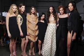 Houston Fashion Designers Meet Becky Hollands The Houston Designer Dressing The