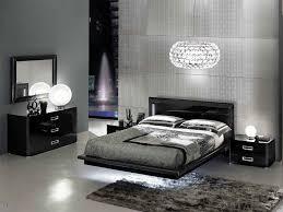 black modern bedroom sets. Simple Sets Black Modern Bedroom Sets Enchanting Modern Black Bedroom Furniture Sets  And Grey Intended A