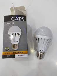 Yusufpaşa içinde, ikinci el satılık Şarjlı LED ampul - letg