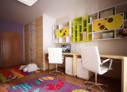 Small Desks For Kids Bedroom Interior Designs Small Modern Kids Bedroom Kid Bedroon Minimalist