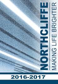 Catalogue Northcliffe 2016 2017 By Dmlux Verlichtingsarmaturen B V