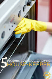 Cleaner House 5 Reasons You Should Have A Housecleaner