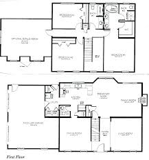 best of 2 story house plans and simple 3 bedroom 2 bath house plans two story