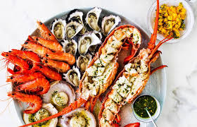 Www.ebay.com.visit this site for details: Hot And Cold Easy Seafood Platter Recipe Myfoodbook