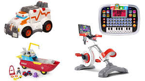 Popular toys for 4 year olds