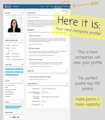 build the perfect online profile to attract employers this is how recruiters will first be introduced to you
