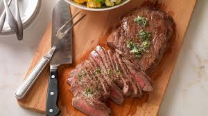 Ribeye Broil Time Chart Broiling Basics