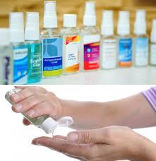 антисептики и <b>дезинфицирующие средства</b> вирулицидного ...