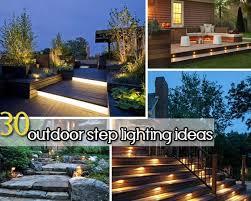 decorationastounding staircase lighting design ideas. 30 astonishing step lighting ideas for outdoor space decorationastounding staircase design s