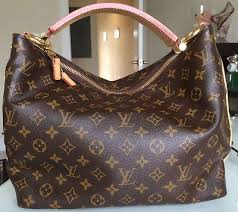 louis vuitton used bags. authentic gently used louis vuitton sully pm handbag bags h