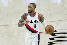 His 3 with 6.4 seconds left in the first overtime tied it at 135 and that capped portland. Damian Lillard Discusses Decision To Hold 2021 Nba All Star Game Bleacher Report Latest News Videos And Highlights