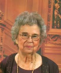 Obituary for Thelma Smith Peck, Bryant, AR