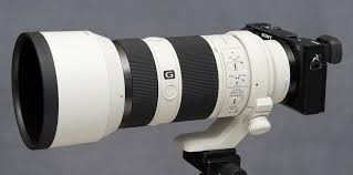 sony 70 200 f4. sony a6000 review -- 70-200mm f/4 lens mounted on 70 200 f4 n