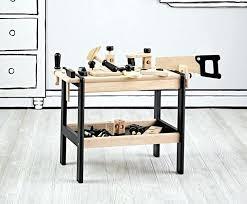 kid workbench bench plans