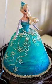 Yummy Mummy Kitchen The Barbie Princess Cake Is An Oldie But A
