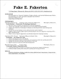 Should References Good Skills To Include On A Resume Communication