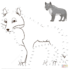 dot to dot animals. Contemporary Animals Click The Wolf Dot To  With Dot To Animals M