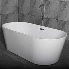 Image Style Japanese Woodbridge 59 Amazoncom Small Soaking Tubs Amazoncom