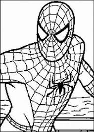 Spiderman coloring pages were the top searched category by boys on topcoloringpages.net in 2015. Baby Spiderman Coloring Pages At Getcolorings Com Free Free Photos
