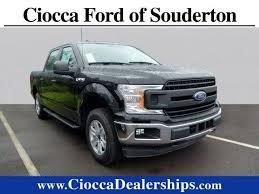 Shadow Black 2018 Ford F-150 for Sale at Ciocca Dealerships - VIN ...