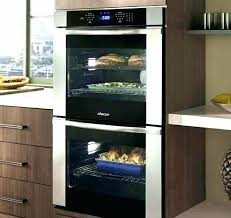 30 inch electric wall oven reviews new gas double cafe series from with regard to 15