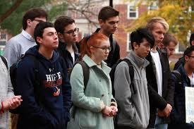 Hope music students still seeking answer in department shake-up - News -  Ionia Sentinel - Standard-Ionia, MI - Ionia, MI
