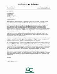 Sample Of Business Development Cover Letter Letters Fresh