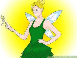 image titled make a tinkerbell costume step 17