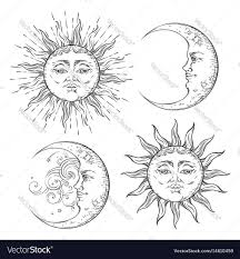Related Image Tattoo тату солнце татуировка луна и татуировки