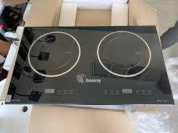 Bếp từ đôi GENNY GN-222T
