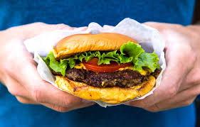 national burger day deals 2018
