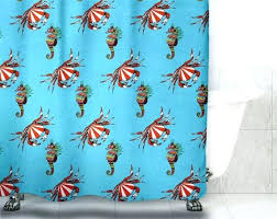 Cool shower curtains for kids Laura Hart Cool Shower Curtains For Kids Under The Sea Shower Curtain Seahorse Shower Curtain Ocean Shower Curtain Dailydistillery Cool Shower Curtains For Kids Under The Sea Shower Curtain Seahorse