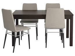 Metal Kitchen Table And Chairs Sensational Ikea Metal Dining Chairs Tags Ikea Dining Tables