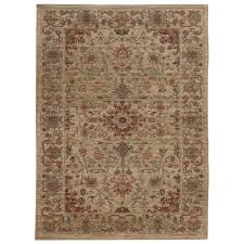 tommy bahama vintage 5992j oriental beige and multicolor area rug by oriental weavers