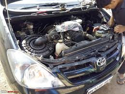 toyota innova my pre worshipped black workhorse page team bhp toyota innova my pre worshipped black workhorse electrician removing existing