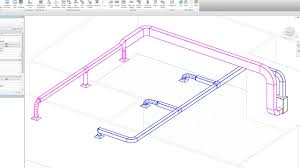 Hvac Design For Dummies Beginner Tutorial Revit 2017 Creating An Hvac System