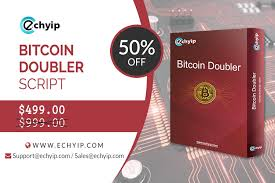 Bitcoin doubler sites are hourly btc bitcoin investment. Build Your Own Btc Doubler Website And Start Earning Instantly With The Help Of Echyip Btc Doubler Script There Is No Problem If You Have Script Bitcoin Hyip
