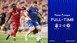 Liverpool Chelsea Video Highlights
