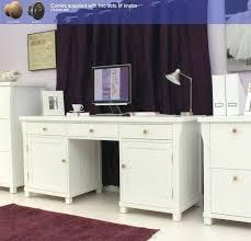 desk white ash home office desks furniture with twin office furniture office