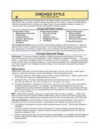 cover letter chicago style essay example chicago style writing  cover letter chicago essay outline chicago format example resume ideas style outlinechicago style essay example medium